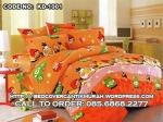 KODE BARANG KD-1001 - sprei dan bed cover eksklusif harga murah, pusat bed cover cantik, bedcover sutera lembut katun jepang lengkap berkualitas, 08568682277 (SMS, CALL)